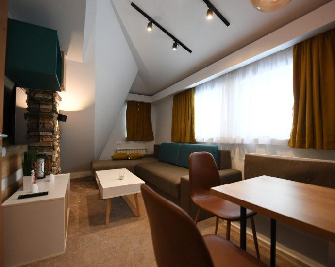 Apartman 501