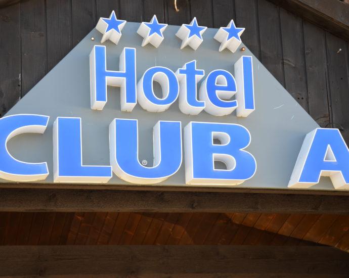 Hotel Club A