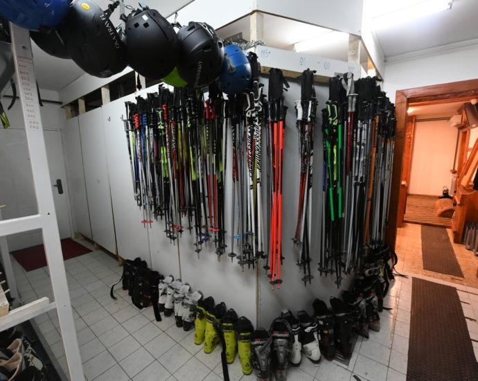 Skijašnica