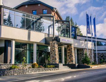 Hotel Putnik Kopaonik