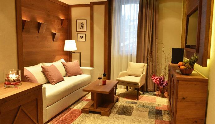 Deluxe Premium Apartman