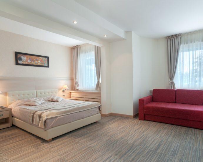 Premium apartman