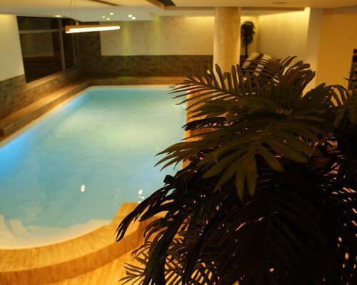 apart hotel foka spa