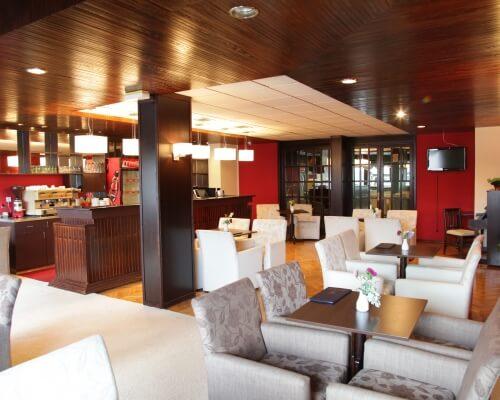 hotel club a lobi