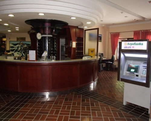 hotel junior kopaonik bar
