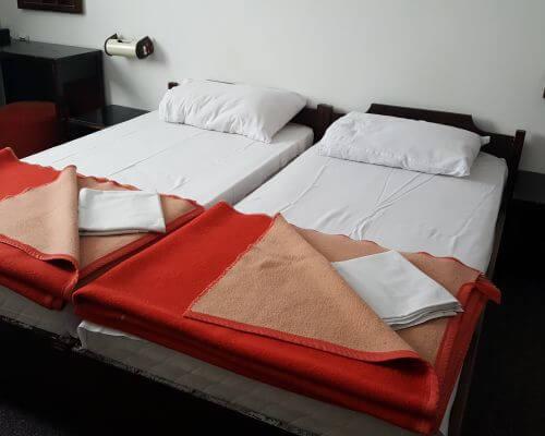 hotel Olga Dedijer Kopaonik soba