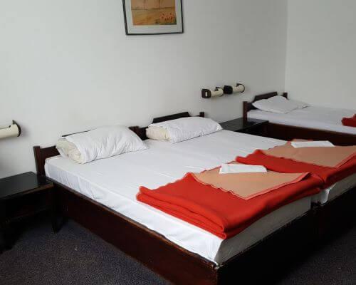 hotel Olga Dedijer Kopaonik trokrevetna soba
