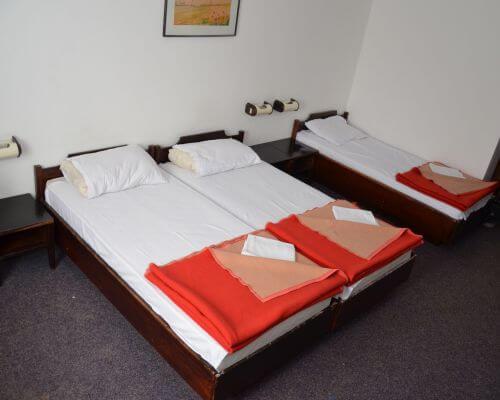 hotel Olga Dedijer Kopaonik izgled sobe