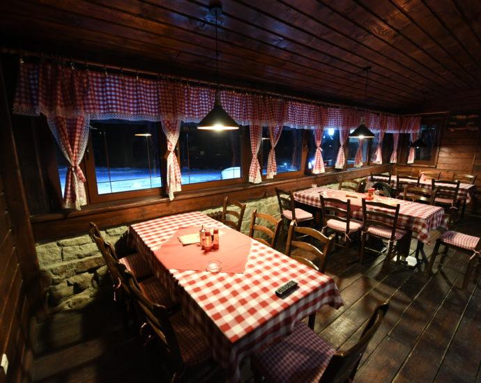 Restoran - Krčma