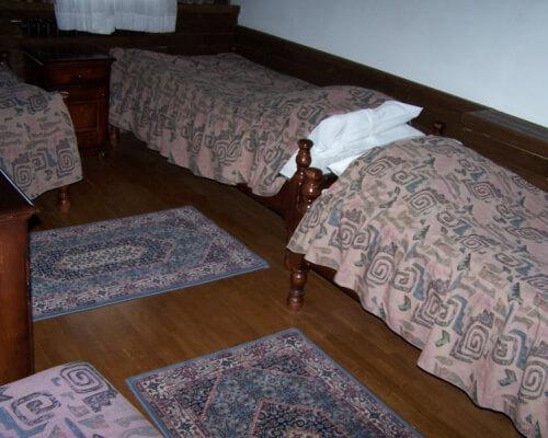 nebeska stolica kreveti