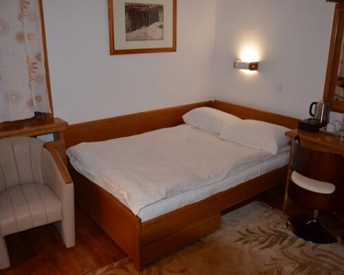 nebeska stolica 2 bracni krevet