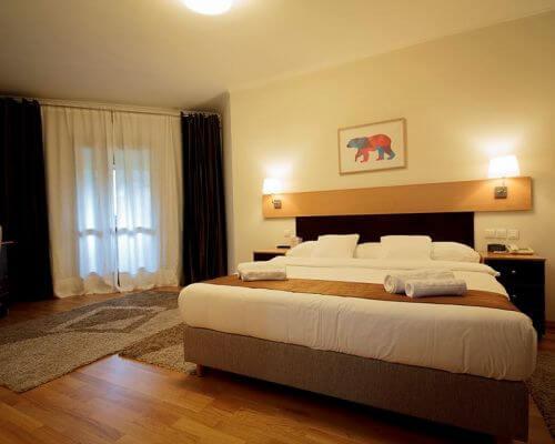 hotel junior kopaonik bracni krevet