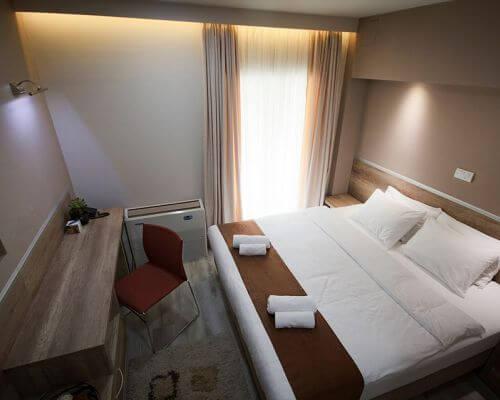 hotel junior kopaonik spavaca soba