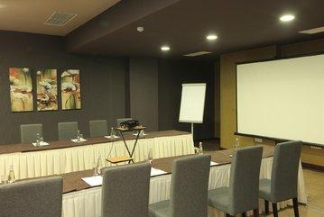 Konferencijska sala Ras