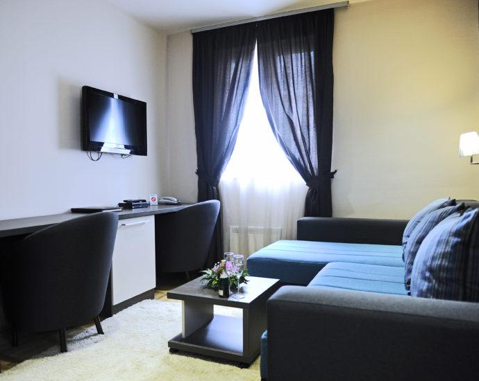 Hotelski apartman