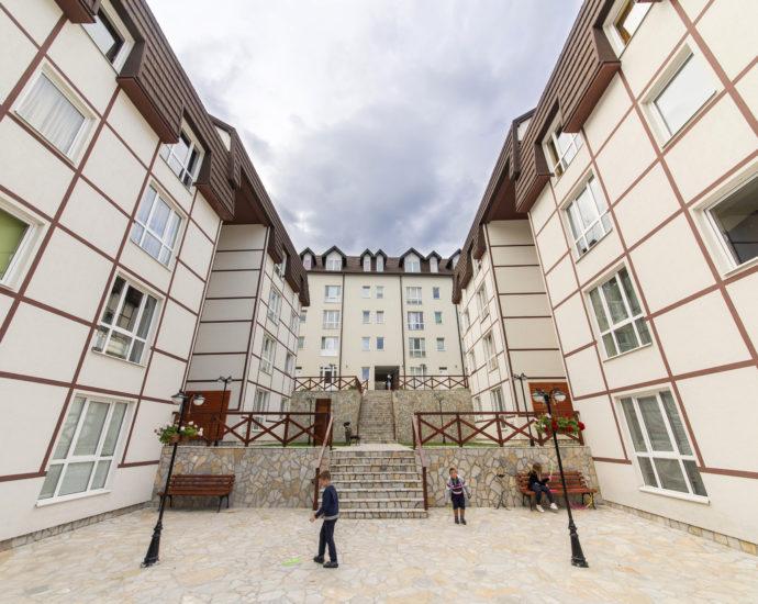 Hotel Kraljevi Čardaci Spa