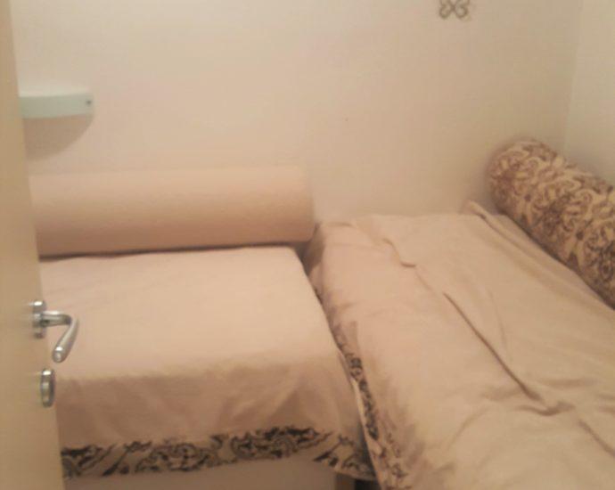 Apartman 2+2 lux