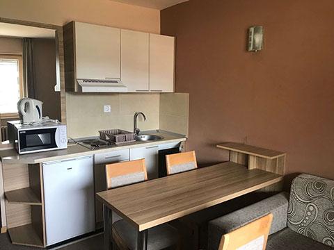 Apartman 3+1