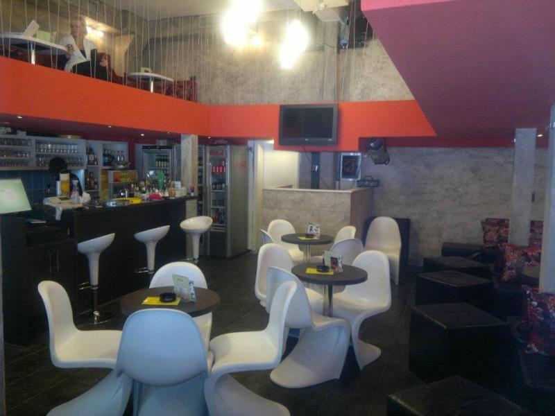 Cafe exit Kopaonik