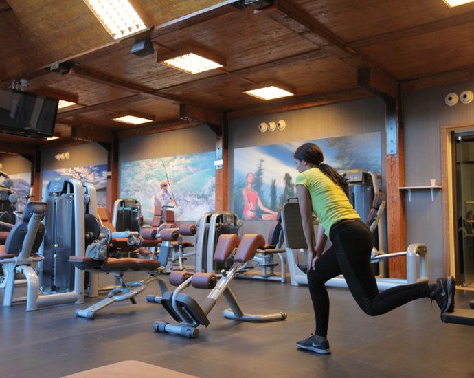 Fitness centar