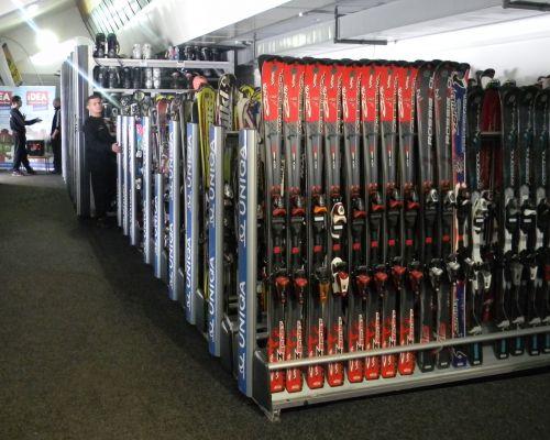 Iznajmljivanje ski opreme - Kopaonik