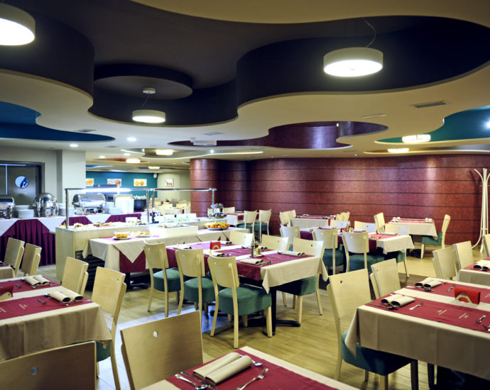 Pansionski restoran