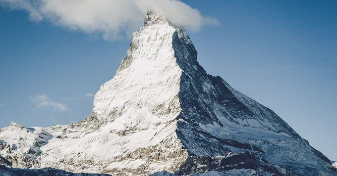 Cermat vrh