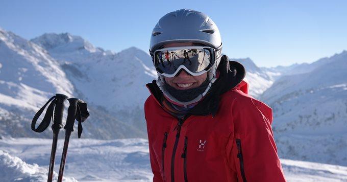 Skijaš zima