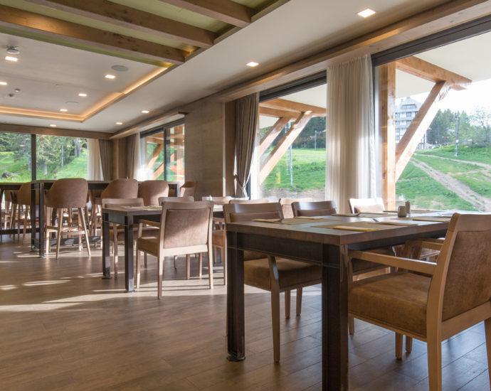 Restoran za skijašpe