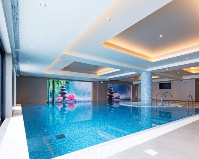 Unutrašnji bazen