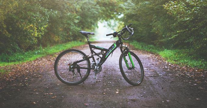 Biciklizam na planini