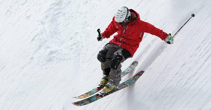 Skijanje slobodan stil