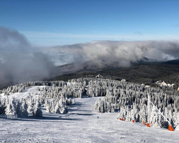Kopaonik by Supernova travel