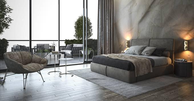 luksuzan apartman